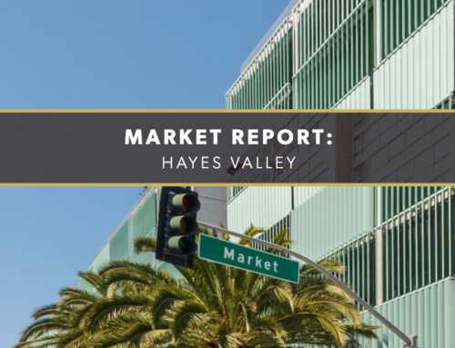 Market Report 2016:  Hayes Valley