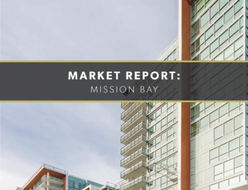 Market Report 2016:  Mission Bay