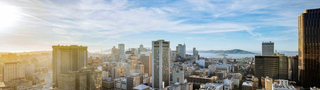 San-Francisco New Construction Skyline