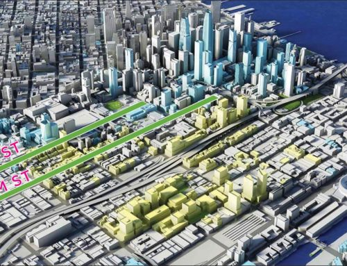 The Transformation of SoMa: Central and Western SoMa Plans