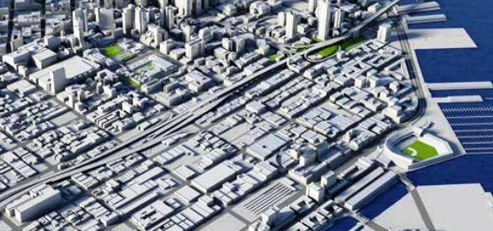 SoMa: Current Zoning and Building Heights
