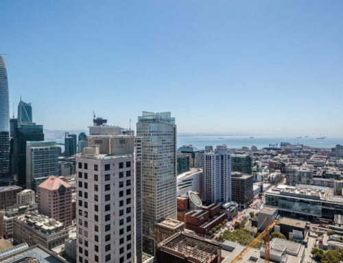 New Construction: Four Seasons Private Residences at 706 Mission