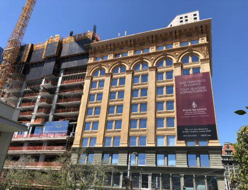 SF Ultra-luxury New Construction Condo Update