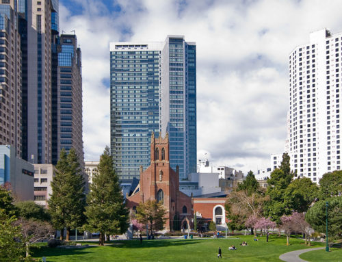 Four Seasons Private Residences | 706 Mission
