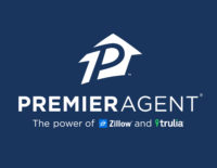 image of Premier Agenct Zillow and Trulia badge