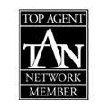 image of top agent badge