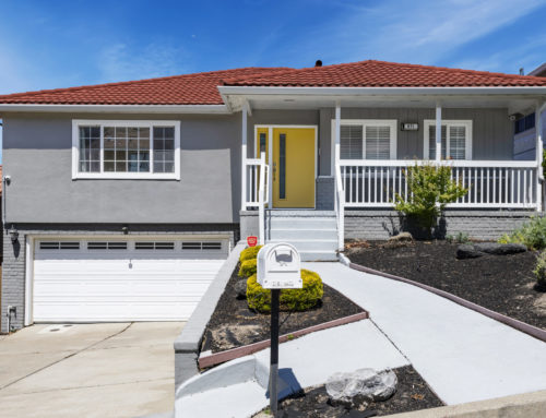 Highlands Millbrae – 971 Vista Grande