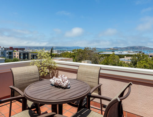 Telegraph Hill – 186 Francisco St #2