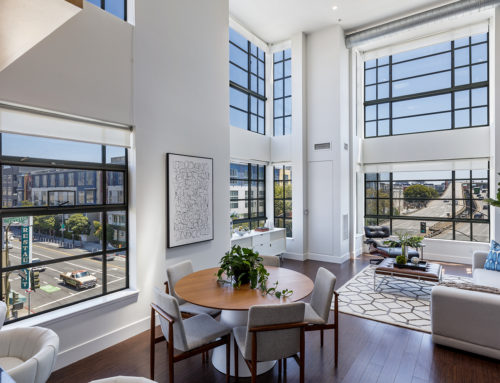 South of Market – 590 6th St #301